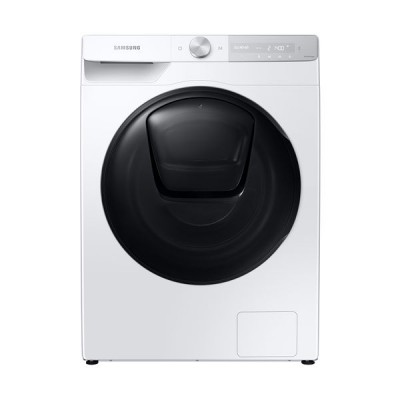 Samsung QuickDrive Πλυντήριο Ρούχων WW80T854ABH/S6