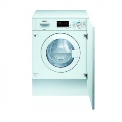 Siemens iQ500 Πλυντήριο-Στεγνωτήριο WK14D542EU 7kg - 4kg