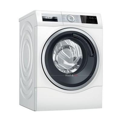 Bosch Πλυντήριο-Στεγνωτήριο WDU8H560GR