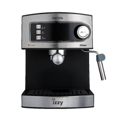 Izzy Μηχανή Espresso Barista 6823-222537-