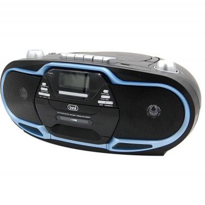 Trevi CMP574 Φορητό Ραδιο-CD με USB