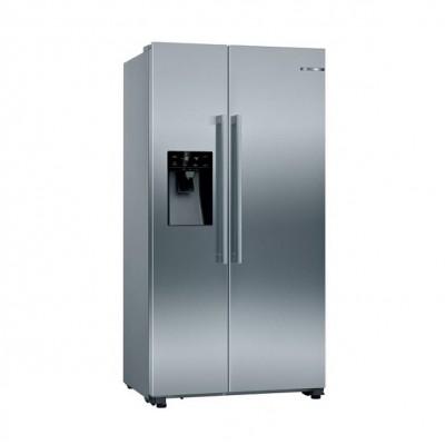 Bosch Ψυγείο Ντουλάπα KAD93VIFP
