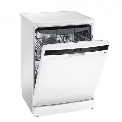 Siemens iQ300 SN23EW14CE Ελεύθερο πλυντήριο πιάτων 60 cm
