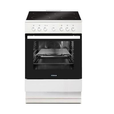 Izola Ελεύθερη Κουζίνα Κεραμική ZL6013-230