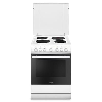 Izola Ελεύθερη Κουζίνα Εμαγιέ ZL6020-231