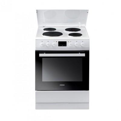 Izola Ελεύθερη Κουζίνα Εμαγιέ ZL6020-331
