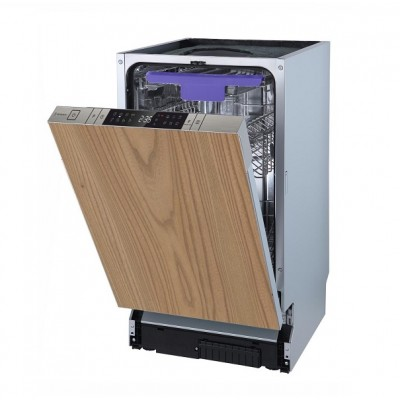 Morris AFI-45102 Εντοιχιζόμενο πλυντήριο πιάτων 45cm