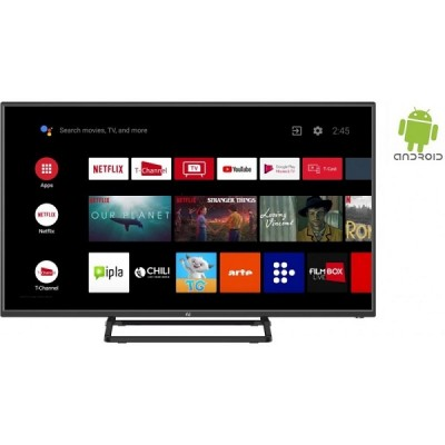 "F&U Smart FLA40130H Full HD Android 40"""