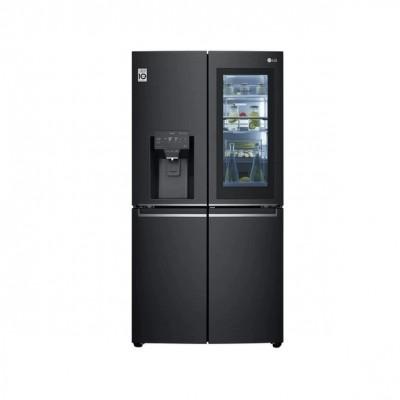 LG Ψυγείο Ντουλάπα GMX945MC9F