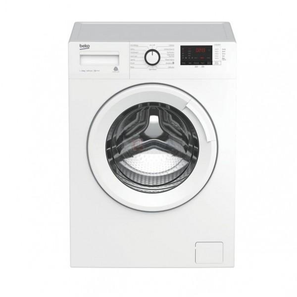 BEKO Πλυντήριο Ρούχων WTE 10712 PAR 10kg