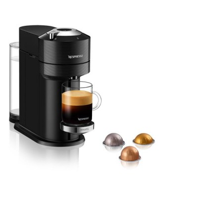 Krups Nespresso Vertuo Next Μαύρη XN9108S