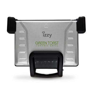 Izzy Τοστιέρα Green Toast XL