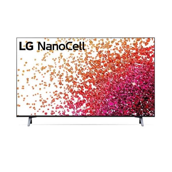 "LG 43NANO756PA Smart TV 4K Nanocell 43"" Τηλεοράσεις"