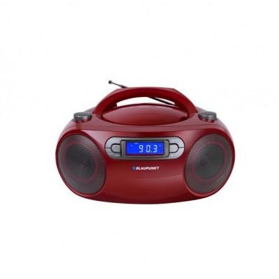 Blaupunkt Φορητό FM CD/MP3/USB/AUX Boombox BB18RD