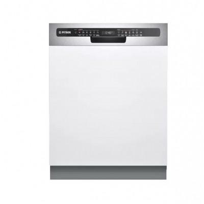 Pitsos DIF61I00 Εντοιχιζόμενο πλυντήριο πιάτων 60 cm