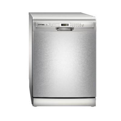Pitsos DSF60I00 Ελεύθερο πλυντήριο πιάτων 60 cm