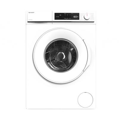 Sharp Πλυντήριο Ρούχων ES–NFA7121WD-GR 7Kg
