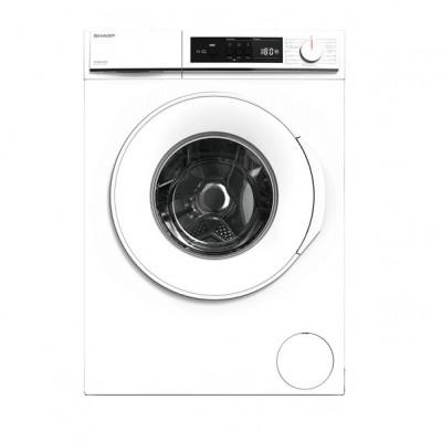 Sharp Πλυντήριο Ρούχων ES–NFA8121WD-GR 8Kg