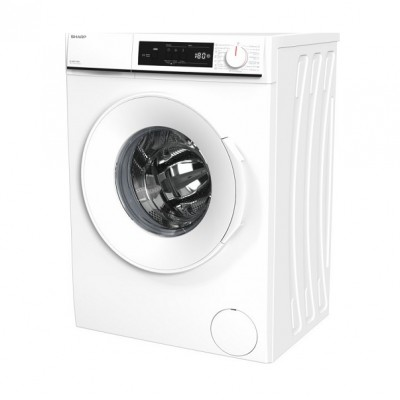 Sharp Πλυντήριο Ρούχων ES–NFA0142WD-GR 10Kg