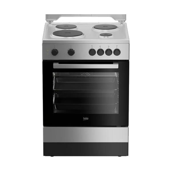 Beko Κουζίνα Εμαγιέ FSM 67001 PSS