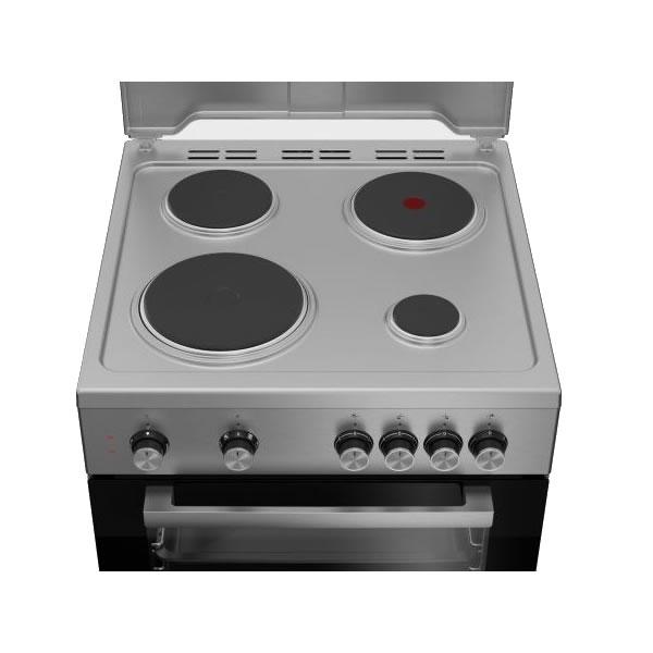 Beko Κουζίνα Εμαγιέ FSM 67020 PSX