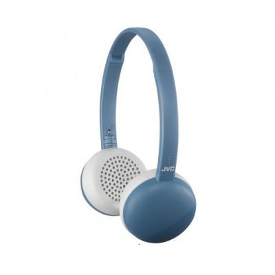 JVC HAS20BTAE Ακουστικά Κεφαλής Blue