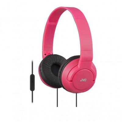 JVC HASR185RE Ακουστικά Κεφαλής