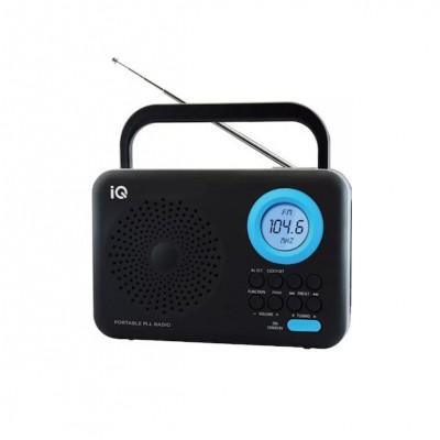 IQ PR-138 Φορητό Ραδιόφωνο