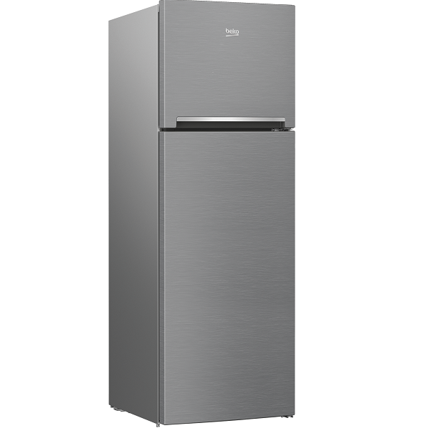 Beko Ψυγείο Δίπορτο RDNE350K30XBN