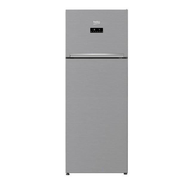 Beko Ψυγείο Δίπορτο RDNE505E30ZXBN