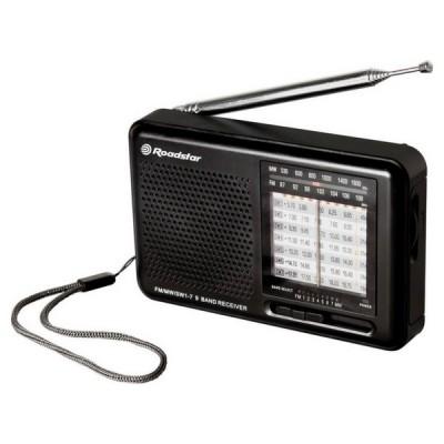 Roadstar TRA-2989 Φορητό Ραδιόφωνο