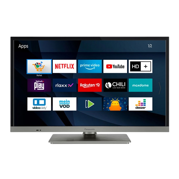 "Panasonic TX-43JS360E FHD Smart TV 43"" Τηλεοράσεις"