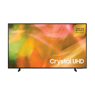 "Samsung UE43AU8072UXXH Smart TV 4K UHD 43"""