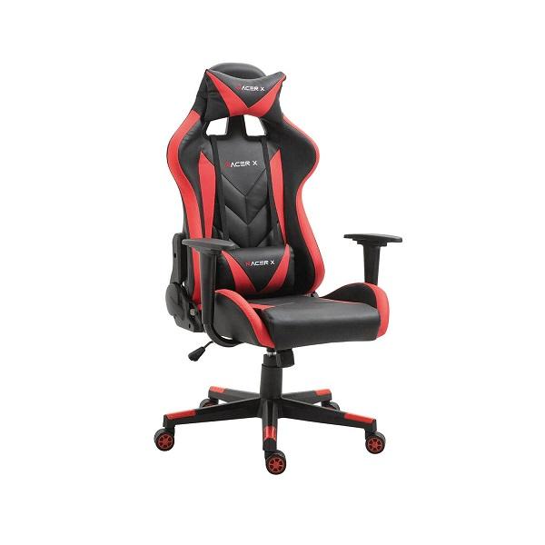 VRS 500-061 Πολυθρόνα Γραφείου Racer