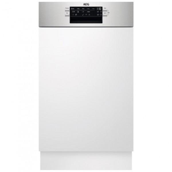 AEG Εντοιχιζόμενο πλυντήριο πιάτων FEE62417ZM Πλυντήρια Πιάτων