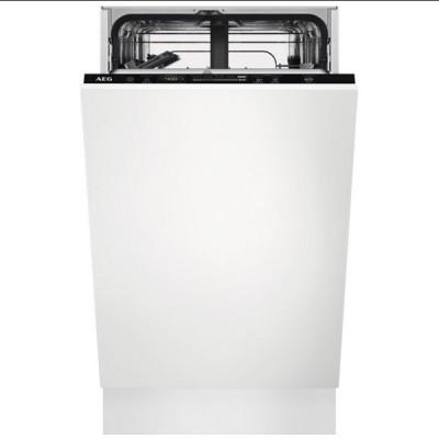 AEG Εντοιχιζόμενο πλυντήριο πιάτων FSE62417P