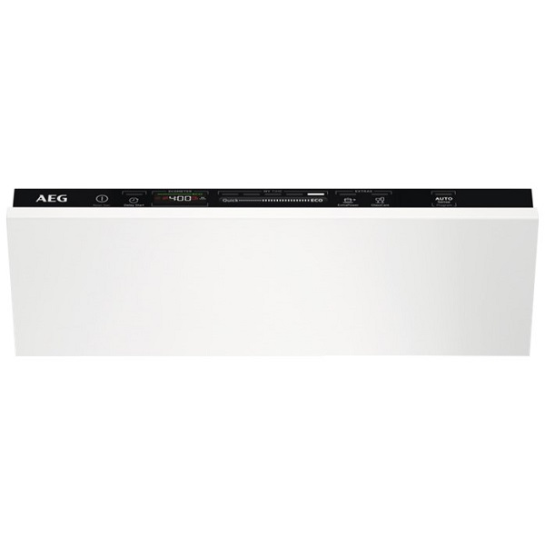 AEG Εντοιχιζόμενο πλυντήριο πιάτων FSE62417P Πλυντήρια Πιάτων