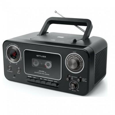 Muse M-182RDC Φορητό Ραδιόφωνο