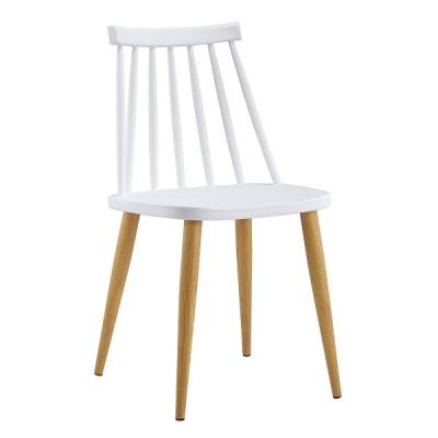 VRS Καρέκλα Eri Λευκό 900-202