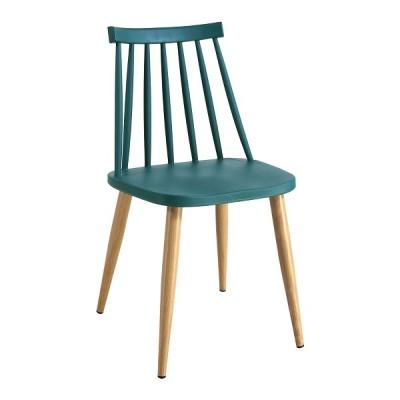 VRS Καρέκλα Eri Πετρόλ 900-205