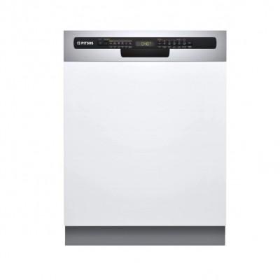 Pitsos DIF60I00 Εντοιχιζόμενο πλυντήριο πιάτων 60 cm