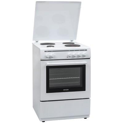 Dicom Ελεύθερη Κουζίνα Εμαγιέ DK FSW20