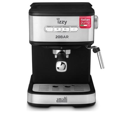 Izzy Μηχανή Espresso Amalfi IZ-6004