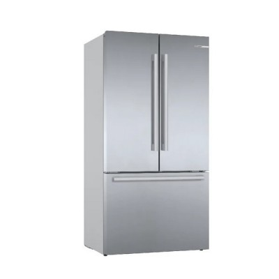 Bosch Ψυγείο Ντουλάπα KFF96PIEP Inox