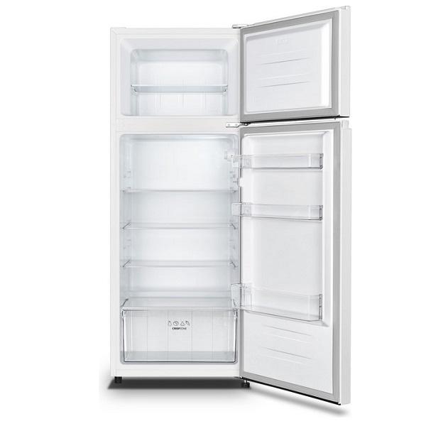 Gorenje Δίπορτο Ψυγείο RF4141PW4
