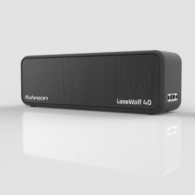 Rohnson Bluetooth Ηχείο LoneWolf RS-1040