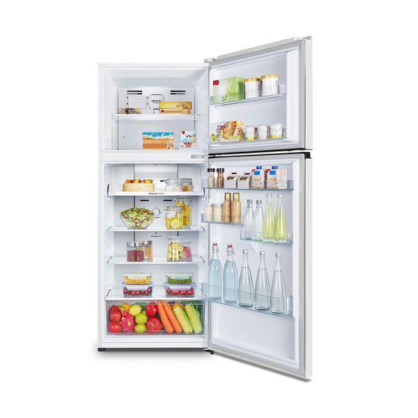 Hisense Δίπορτο Ψυγείο NoFrost RT488N4DW2 Ψυγεία Δίπορτα